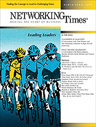 Networking Times Cover