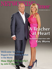 Network Marketing Magazine